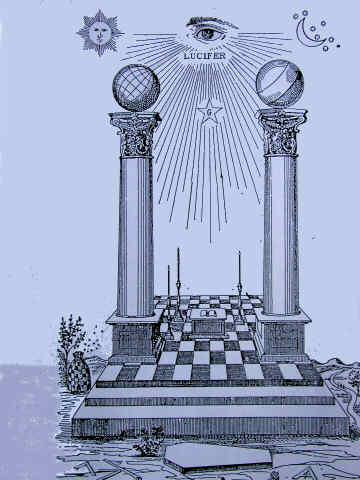 ИШФ: Ритуал Киппур-Каппарос в матчах на первенство мира Masonicpillars